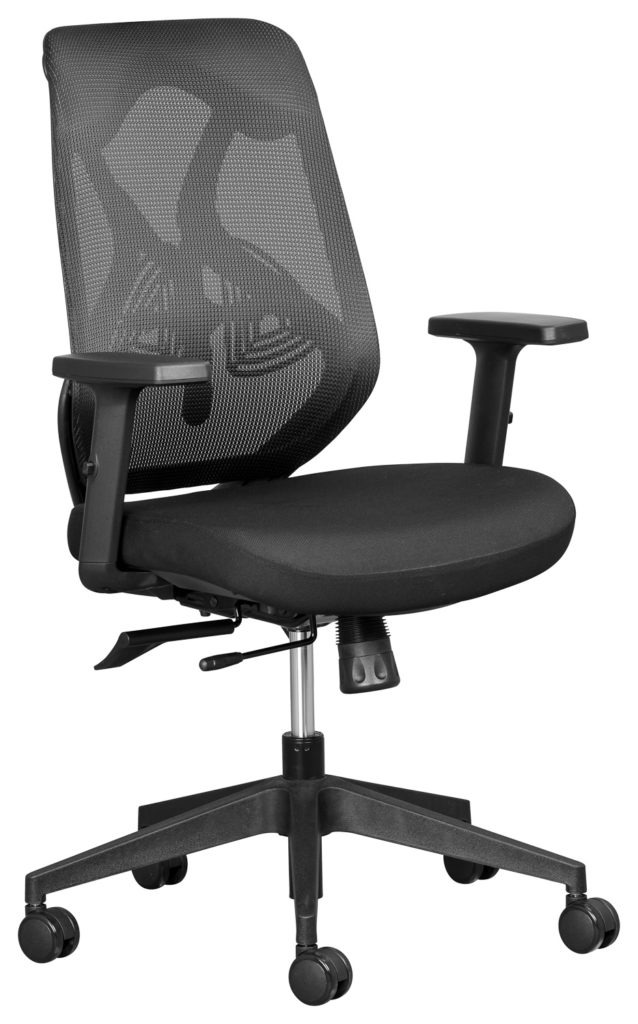 Leila Task office chair