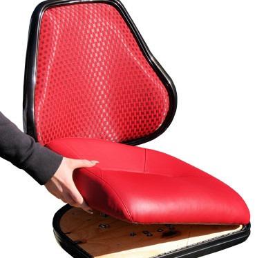 gaming stools   quick-release seat   Karo casino seating
