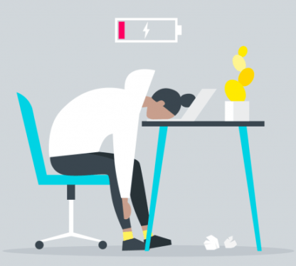 How to prevent Workplace Burnout
