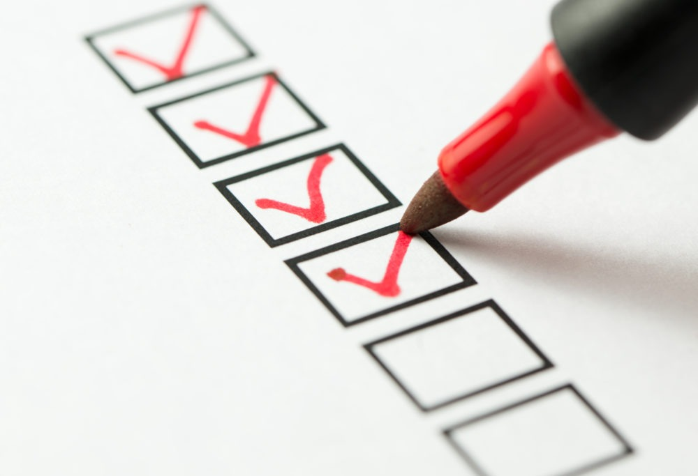checklist for selecting casino seating & gaming stools