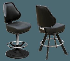 orion casino seating | gaming stools | karo