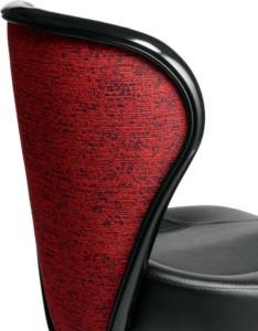 PVC edge | Casino seating | gaming stools | Pokie stools | slot seating