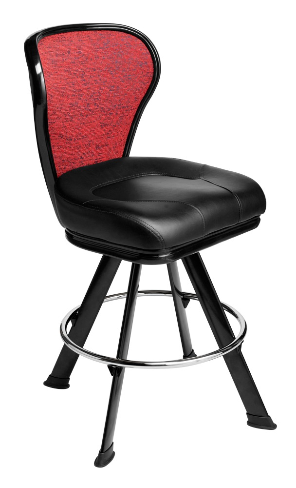 pegasus casino seating | gaming stools | slot seating | karo