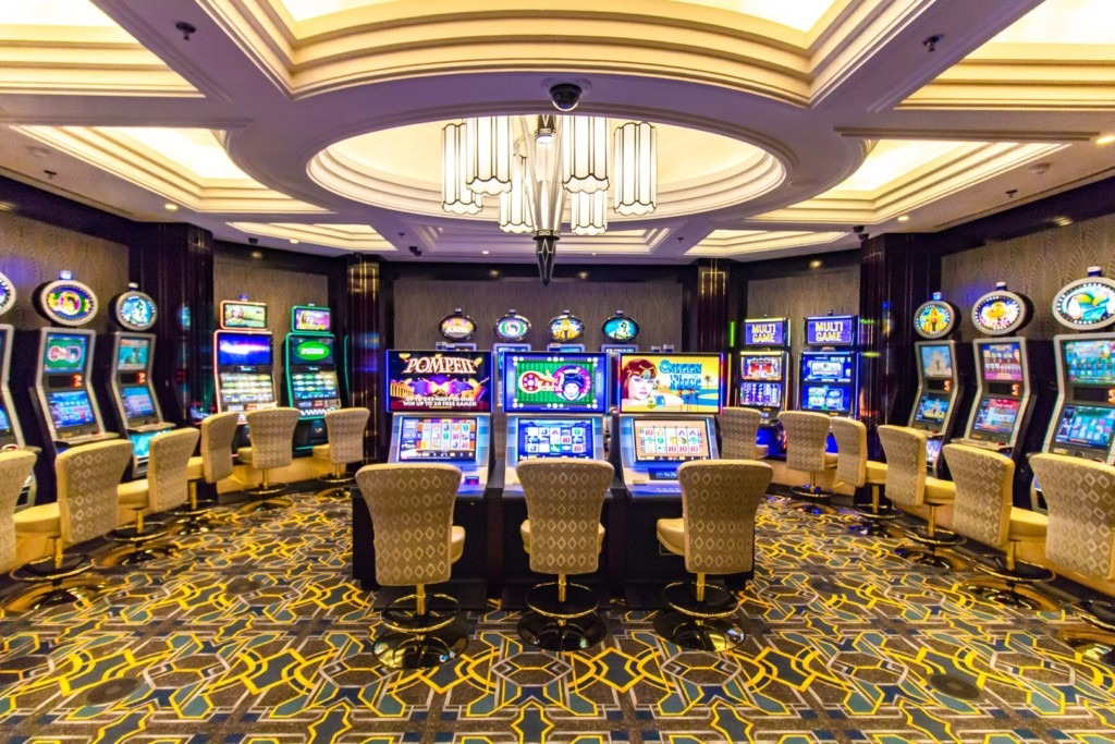 suncoast casino | karo casino chairs | Apollo range