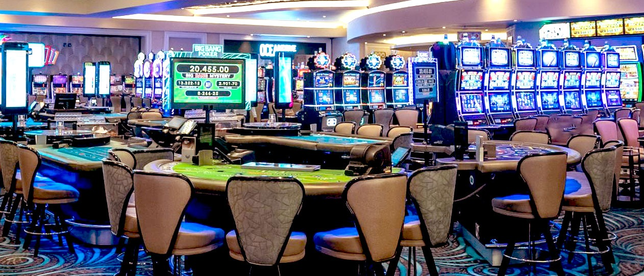 casino seating | table games | slots | gaming stools | Karo