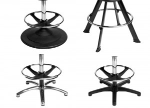bases for casing chairs and gaming stools