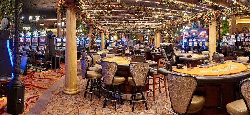casino seating | slot seating
