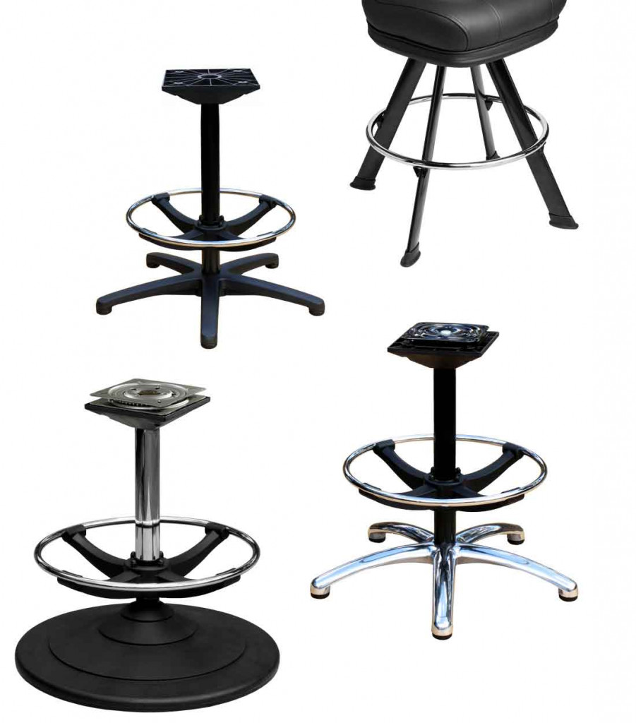 bases for casino chairs