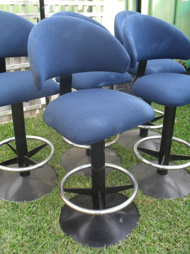 second hand gaming stools | used casino chairs and gaming stools
