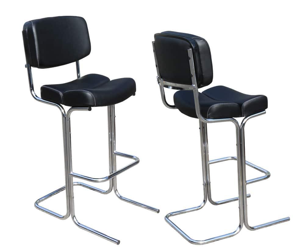 Comet gaming stool