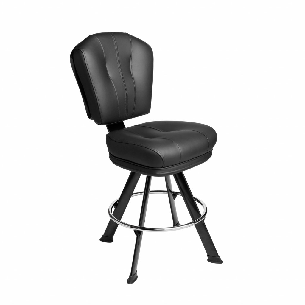Monte carlo casino chair gaming stool