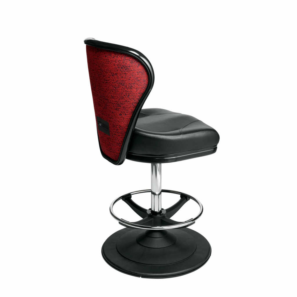 pegasus gaming stool casino chair